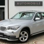 BMW Baureihe X1 xDrive 25d AUTOMATIK NAVI KAM XENON
